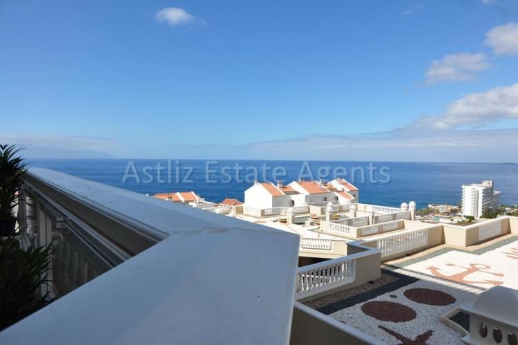 3 Bed  Flat / Apartment for Sale, Puerto De Santiago, Santiago Del Teide, Tenerife - AZ-1259 19