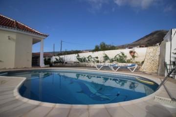 7 Bed  Villa/House for Sale, Tejina De Isora, Guia De Isora, Tenerife - AZ-1260