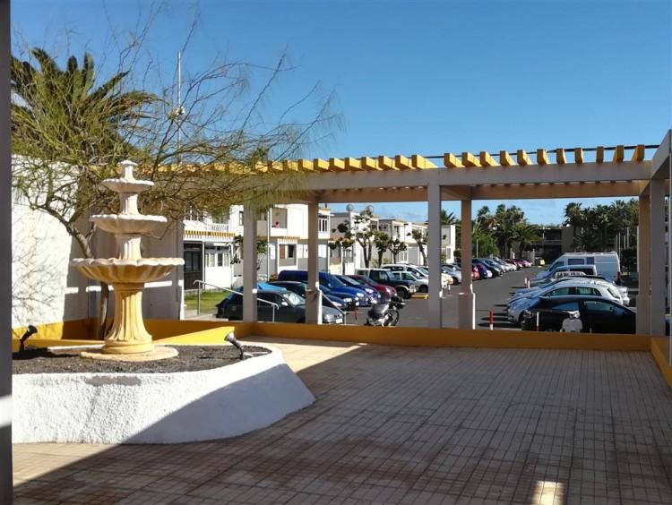 Flat / Apartment to Rent, Costa del Silencio, Santa Cruz de Tenerife, Tenerife - IN-241 1