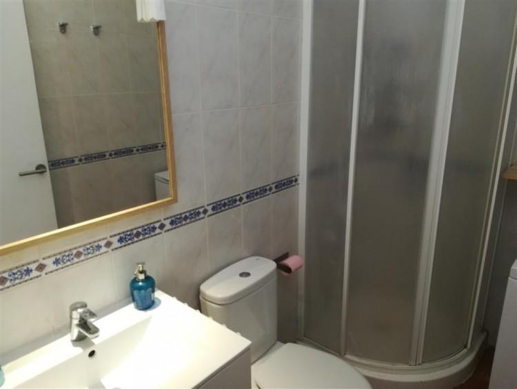Flat / Apartment to Rent, Costa del Silencio, Santa Cruz de Tenerife, Tenerife - IN-241 11