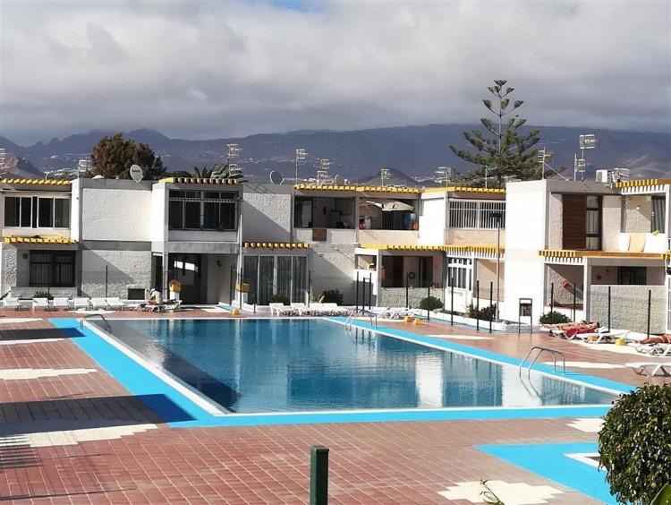 Flat / Apartment to Rent, Costa del Silencio, Santa Cruz de Tenerife, Tenerife - IN-241 2