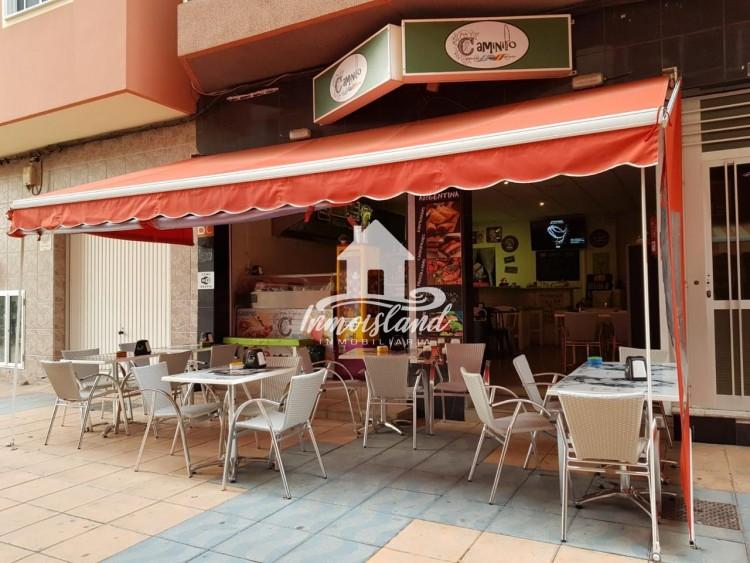 Commercial for Sale, Arona, Santa Cruz de Tenerife, Tenerife - IN-195 1