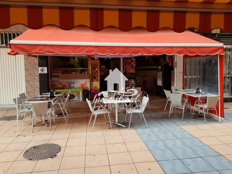 Commercial for Sale, Arona, Santa Cruz de Tenerife, Tenerife - IN-195 2