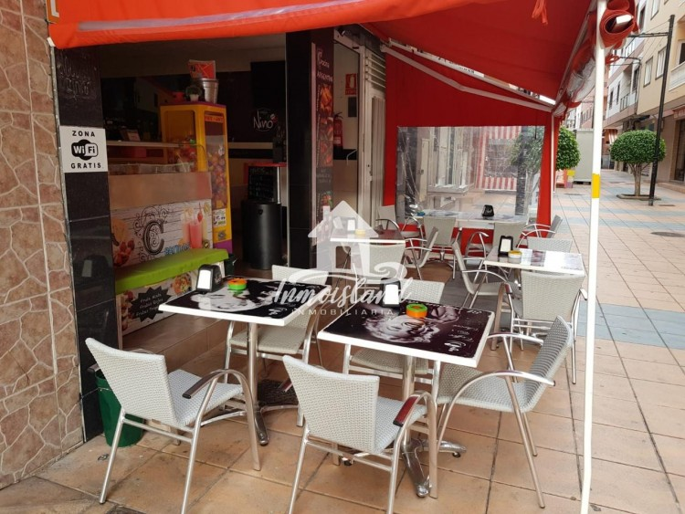 Commercial for Sale, Arona, Santa Cruz de Tenerife, Tenerife - IN-195 3
