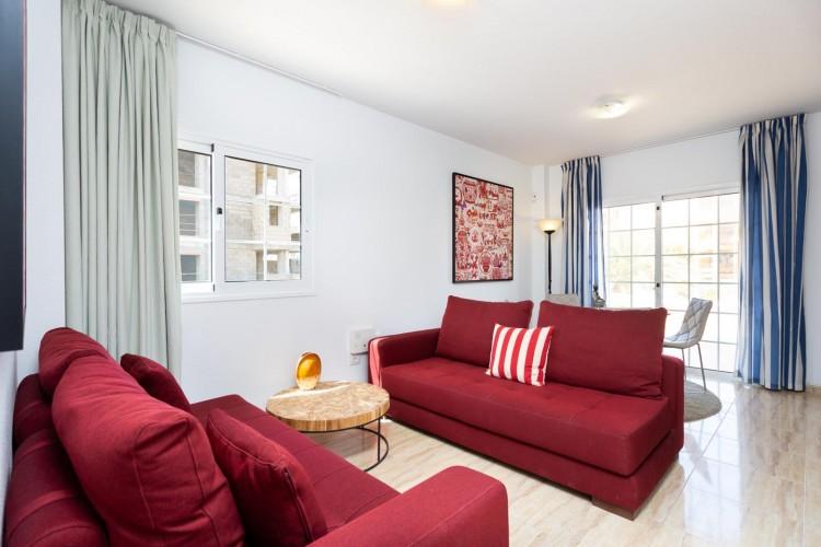 2 Bed  Flat / Apartment for Sale, Arona, Santa Cruz de Tenerife, Tenerife - IN-214 2