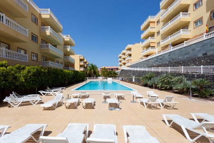 2 Bed  Flat / Apartment for Sale, Arona, Santa Cruz de Tenerife, Tenerife - IN-214 5