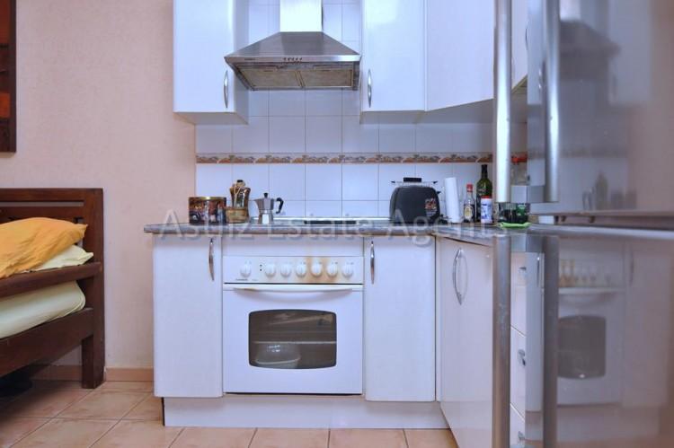 1 Bed  Flat / Apartment for Sale, Playa Paraiso, Adeje, Tenerife - AZ-1262 10