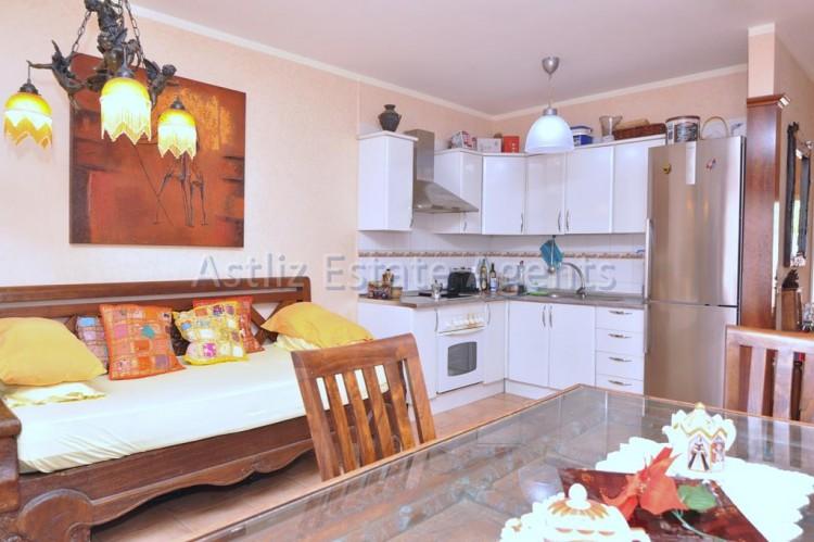 1 Bed  Flat / Apartment for Sale, Playa Paraiso, Adeje, Tenerife - AZ-1262 11