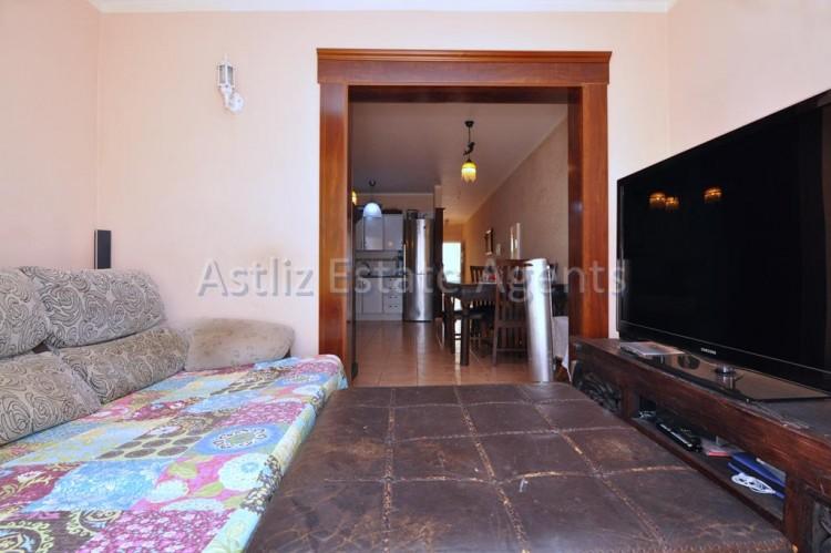 1 Bed  Flat / Apartment for Sale, Playa Paraiso, Adeje, Tenerife - AZ-1262 12