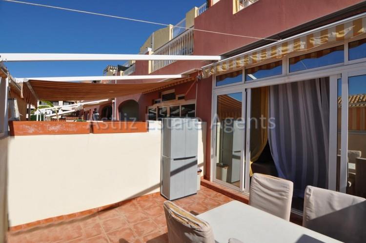 1 Bed  Flat / Apartment for Sale, Playa Paraiso, Adeje, Tenerife - AZ-1262 13