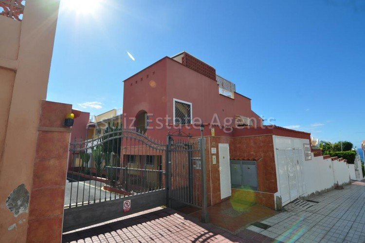 1 Bed  Flat / Apartment for Sale, Playa Paraiso, Adeje, Tenerife - AZ-1262 14