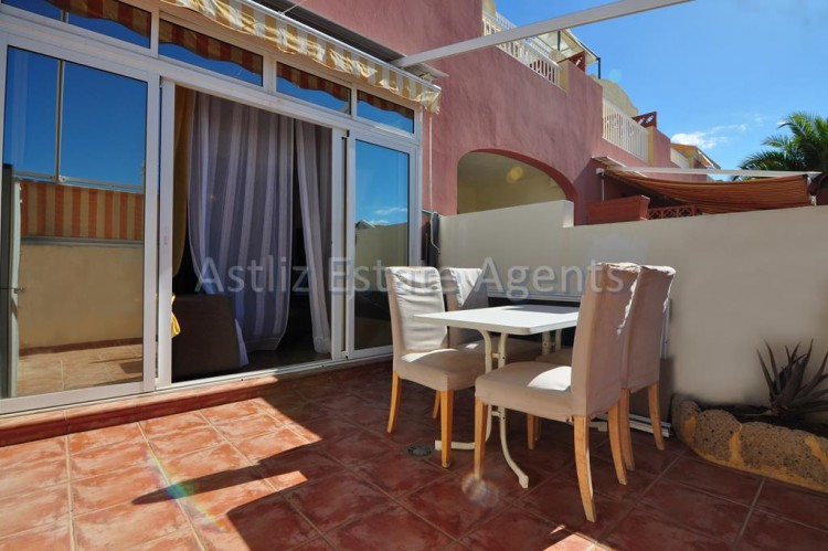 1 Bed  Flat / Apartment for Sale, Playa Paraiso, Adeje, Tenerife - AZ-1262 4