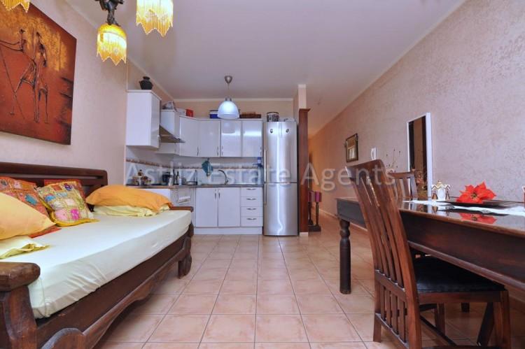 1 Bed  Flat / Apartment for Sale, Playa Paraiso, Adeje, Tenerife - AZ-1262 9