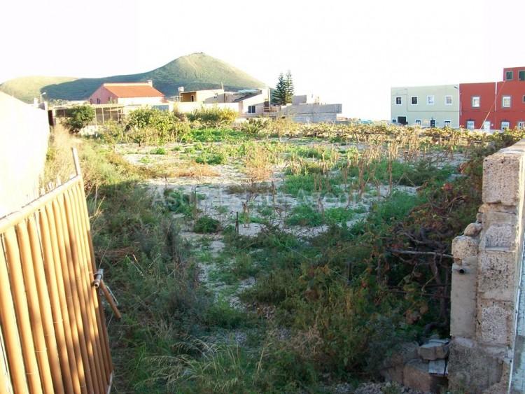 Land for Sale, Charco Del Pino, Granadilla, Tenerife - AZ-1264 2