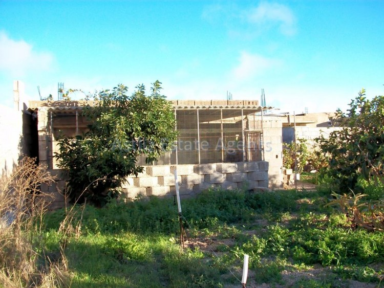 Land for Sale, Charco Del Pino, Granadilla, Tenerife - AZ-1264 3
