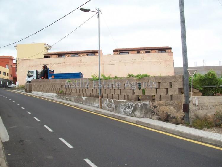Land for Sale, Charco Del Pino, Granadilla, Tenerife - AZ-1264 4