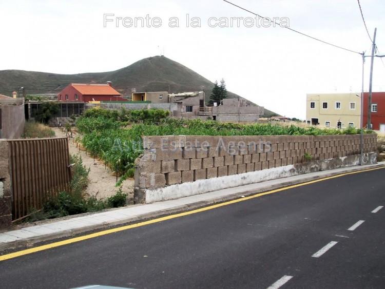 Land for Sale, Charco Del Pino, Granadilla, Tenerife - AZ-1264 5