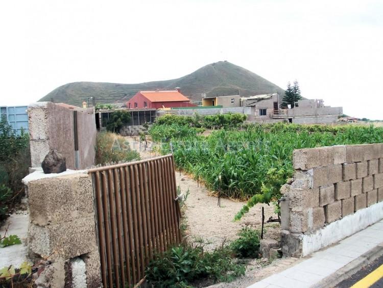 Land for Sale, Charco Del Pino, Granadilla, Tenerife - AZ-1264 6