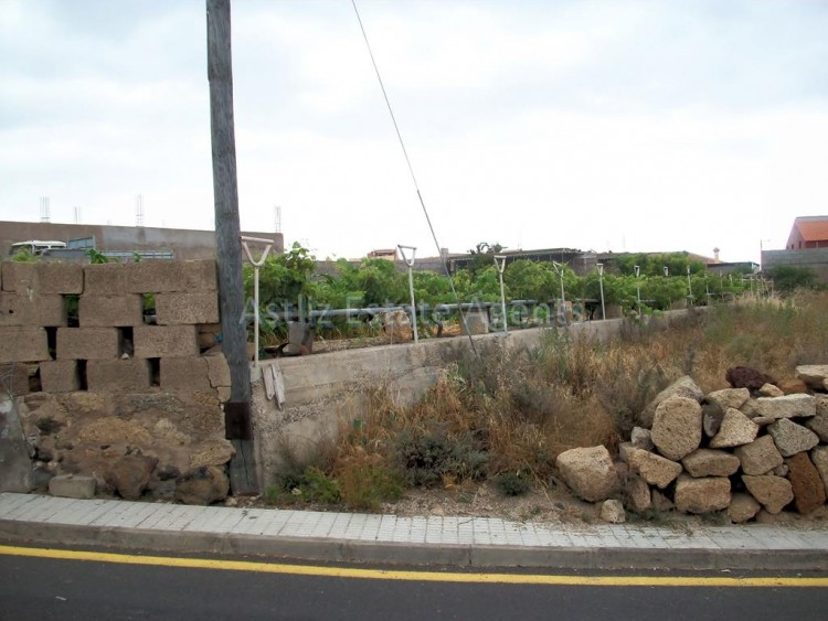 Land for Sale, Charco Del Pino, Granadilla, Tenerife - AZ-1264 7