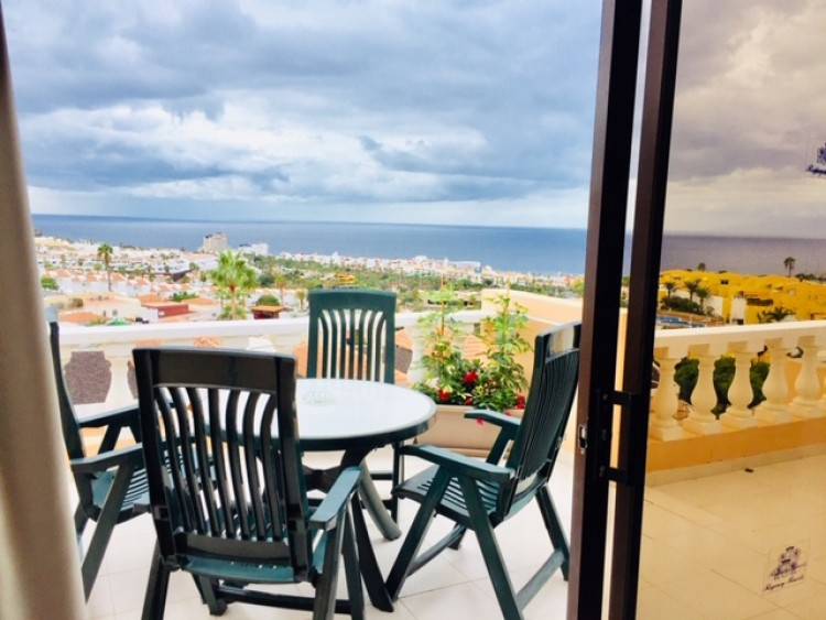 Flat / Apartment for Sale, San Eugenio Alto, Adeje, Tenerife - MP-ST0195-0 7