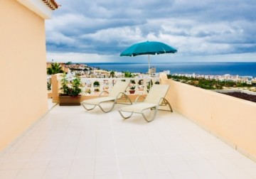 Flat / Apartment for Sale, San Eugenio Alto, Adeje, Tenerife - MP-ST0195-0