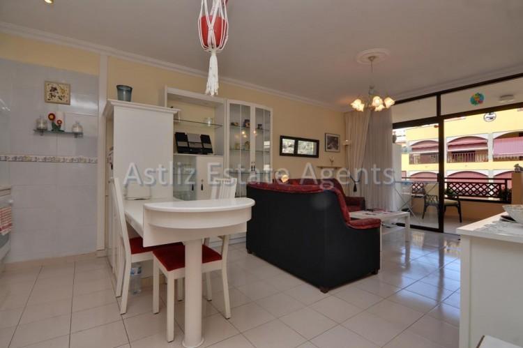 1 Bed  Flat / Apartment for Sale, Puerto De Santiago, Santiago Del Teide, Tenerife - AZ-1267 10