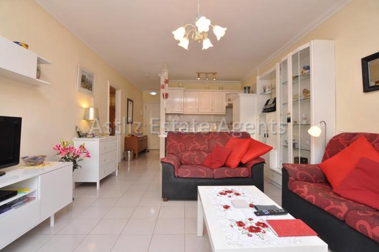 1 Bed  Flat / Apartment for Sale, Puerto De Santiago, Santiago Del Teide, Tenerife - AZ-1267 11