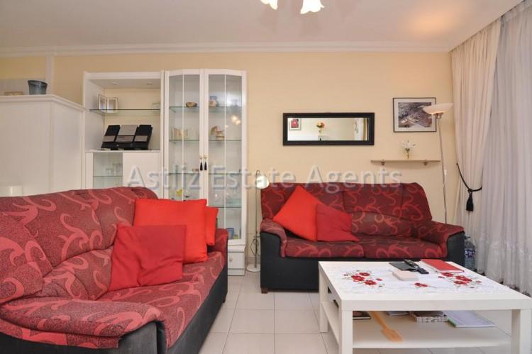 1 Bed  Flat / Apartment for Sale, Puerto De Santiago, Santiago Del Teide, Tenerife - AZ-1267 12