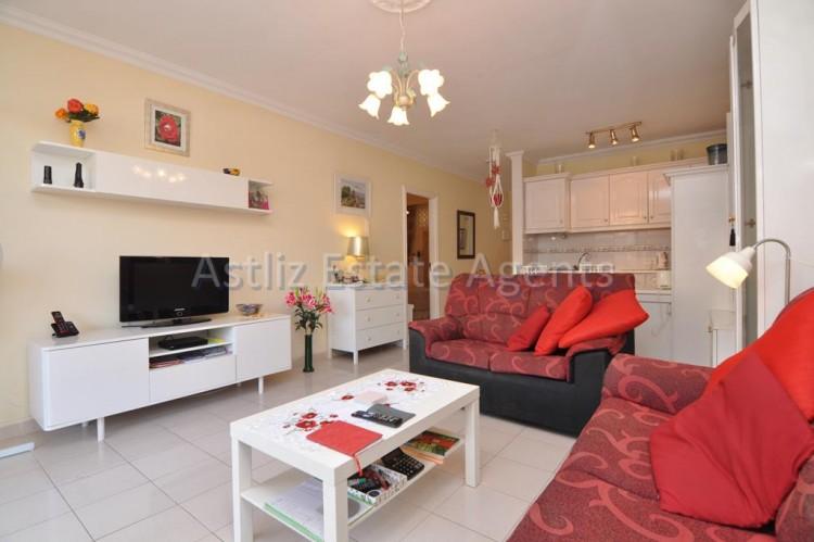 1 Bed  Flat / Apartment for Sale, Puerto De Santiago, Santiago Del Teide, Tenerife - AZ-1267 13