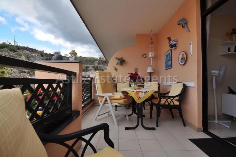 1 Bed  Flat / Apartment for Sale, Puerto De Santiago, Santiago Del Teide, Tenerife - AZ-1267 15
