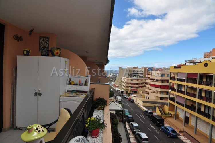 1 Bed  Flat / Apartment for Sale, Puerto De Santiago, Santiago Del Teide, Tenerife - AZ-1267 16