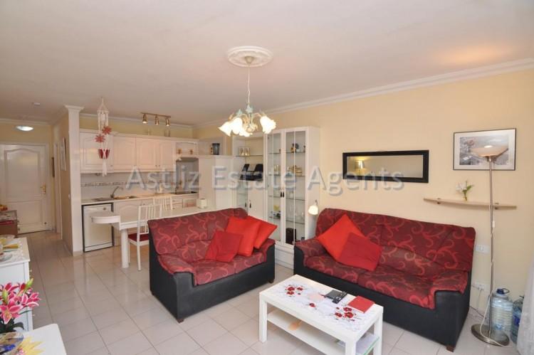 1 Bed  Flat / Apartment for Sale, Puerto De Santiago, Santiago Del Teide, Tenerife - AZ-1267 2