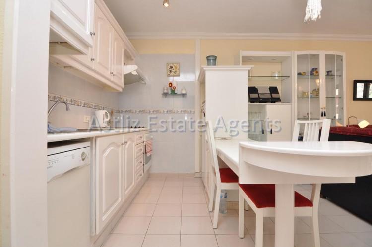 1 Bed  Flat / Apartment for Sale, Puerto De Santiago, Santiago Del Teide, Tenerife - AZ-1267 8