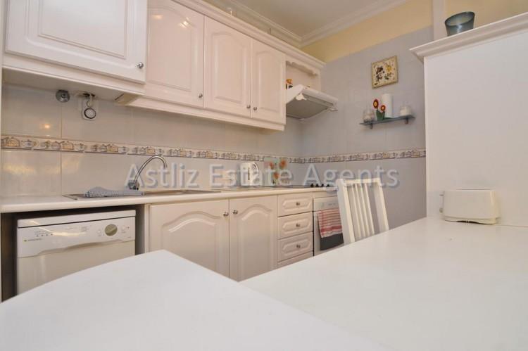 1 Bed  Flat / Apartment for Sale, Puerto De Santiago, Santiago Del Teide, Tenerife - AZ-1267 9