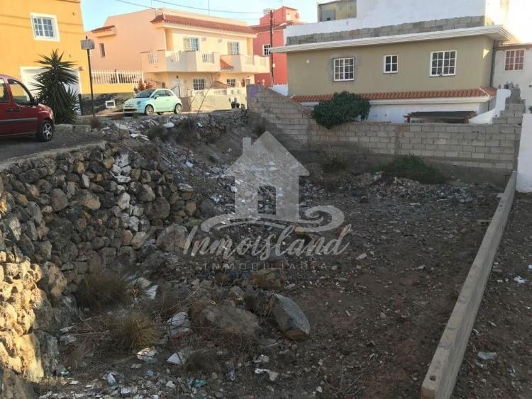 Land for Sale, Las Rosas, Santa Cruz de Tenerife, Tenerife - IN-246 5