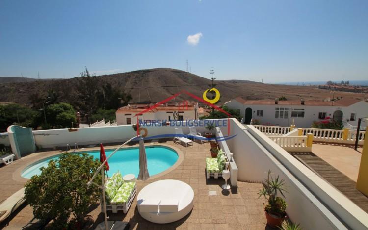 4 Bed  Villa/House for Sale, Arguineguin, Gran Canaria - NB-69 1