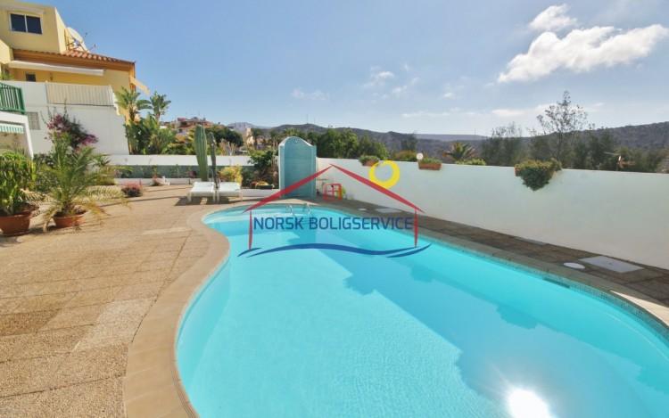 4 Bed  Villa/House for Sale, Arguineguin, Gran Canaria - NB-69 2