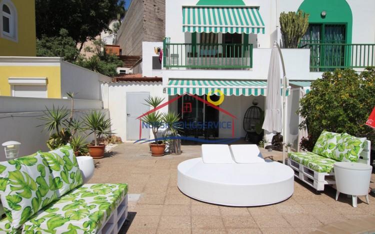 4 Bed  Villa/House for Sale, Arguineguin, Gran Canaria - NB-69 3