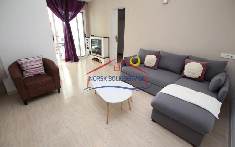 4 Bed  Villa/House for Sale, Arguineguin, Gran Canaria - NB-69 6
