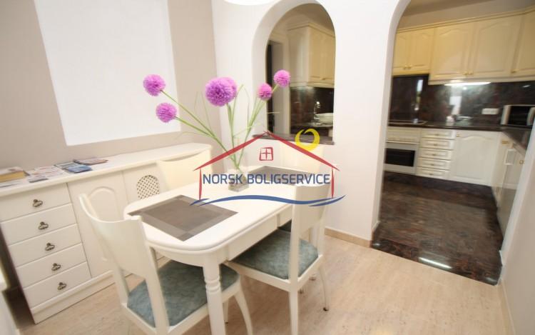 4 Bed  Villa/House for Sale, Arguineguin, Gran Canaria - NB-69 7