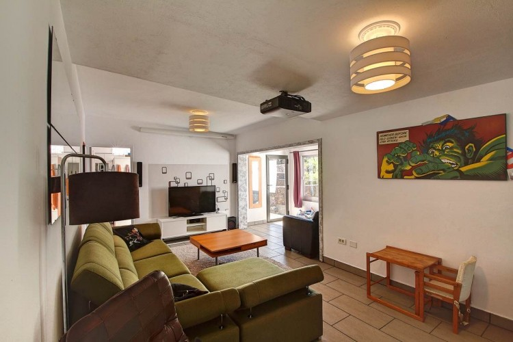 4 Bed  Villa/House for Sale, Tajuya, Los Llanos, La Palma - LP-L531 20