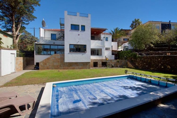 4 Bed  Villa/House for Sale, Tajuya, Los Llanos, La Palma - LP-L531 4