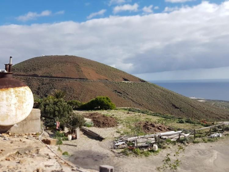 Land for Sale, Fasnia, Santa cruz de Tenerife, Tenerife - IN-252 1
