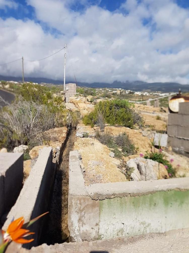 Land for Sale, Fasnia, Santa cruz de Tenerife, Tenerife - IN-252 12