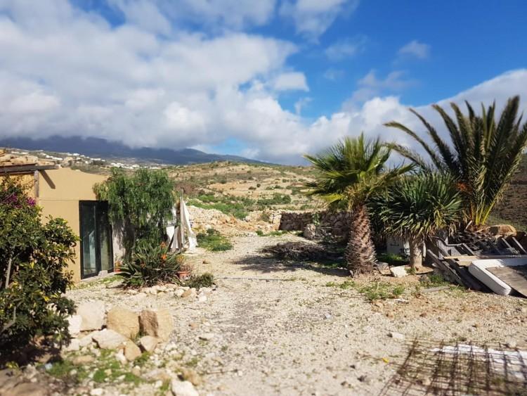 Land for Sale, Fasnia, Santa cruz de Tenerife, Tenerife - IN-252 4