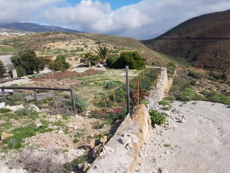 Land for Sale, Fasnia, Santa cruz de Tenerife, Tenerife - IN-252 5