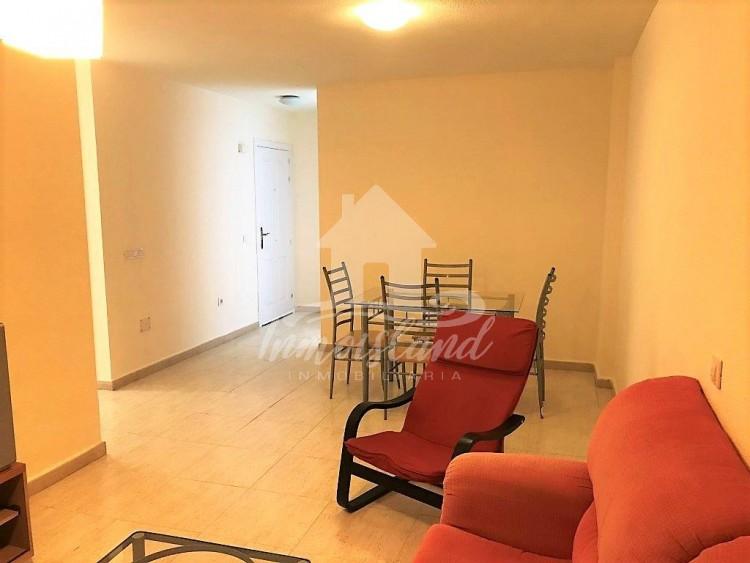 3 Bed  Flat / Apartment for Sale, Adeje, Santa Cruz De Tenerife, Tenerife - IN-253 2