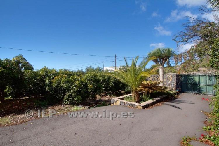 Villa/House for Sale, Tajuya, El Paso, La Palma - LP-E597 3