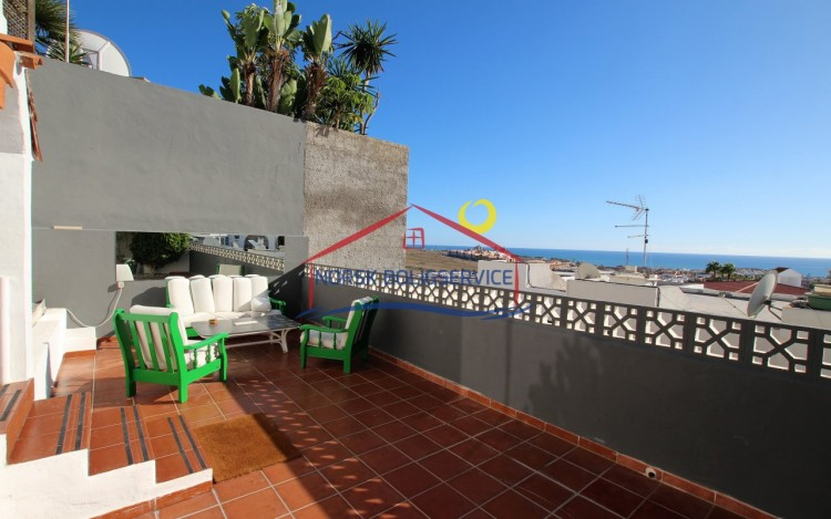 3 Bed  Flat / Apartment to Rent, Arguineguin, Gran Canaria - NB-2296 1