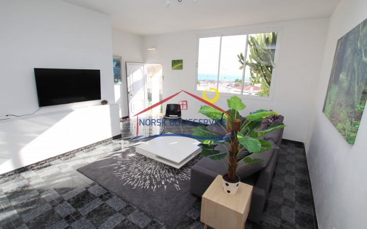 3 Bed  Flat / Apartment to Rent, Arguineguin, Gran Canaria - NB-2296 10